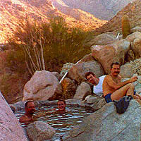 baja hot springs