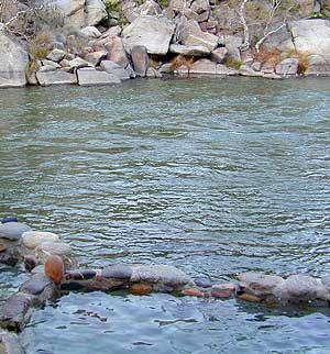lower kern river