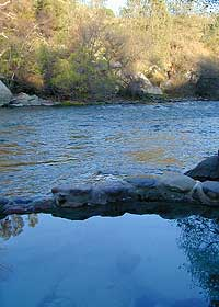 Remington Kern River