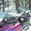 California Snow Mobiles