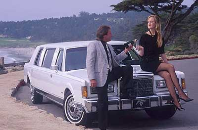 California Limo