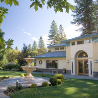 Sierra Yoga Retreat