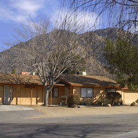 kernville cabins