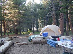 camp sites