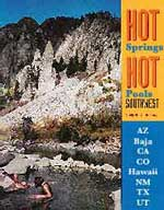 Hot Springs of the Southwest