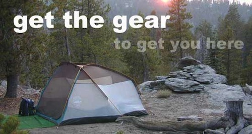 Gear for Outdoors