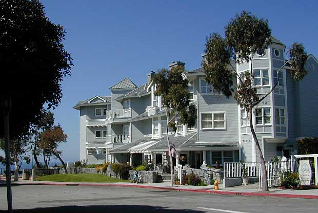 California Coastal Inns