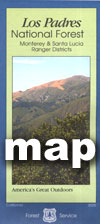 big sur maps