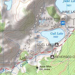 California Topo Maps | Total Escape Outside on