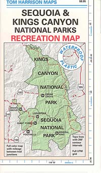 Sequoia maps