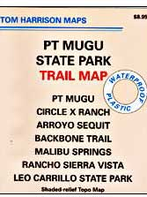 Point Mugu Map