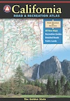 Map Book California