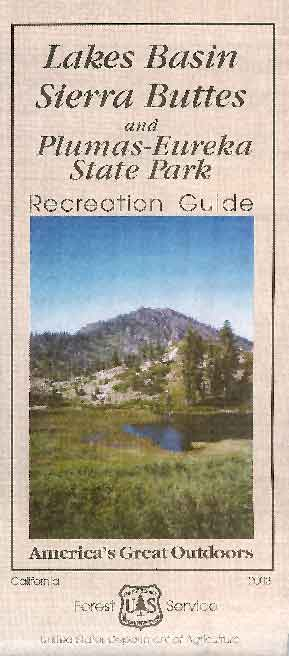 Lakes Basin Recreation Area