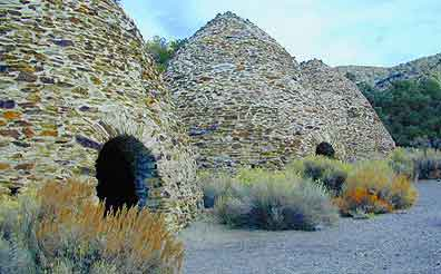 the 10 kilns are large