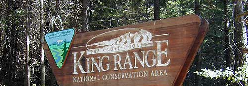 BLM Kings Range National