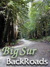 Big Sur BackRoads