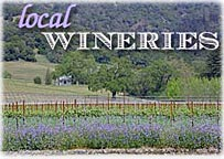 California Wineries