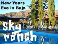 Baja 4 New Years Eve