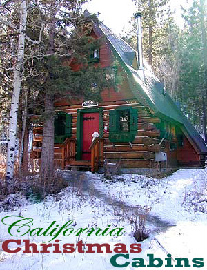 holiday cabin towns
