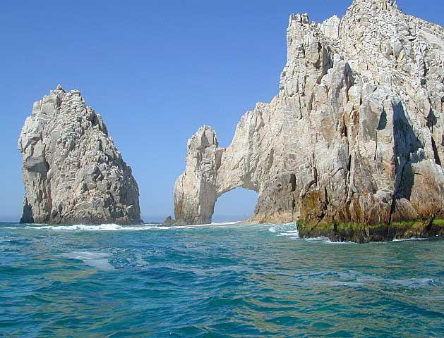 Baja California Point