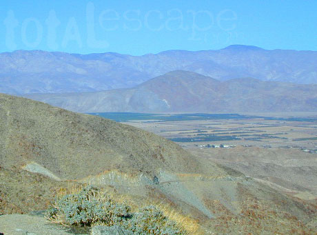 Borrego Valley