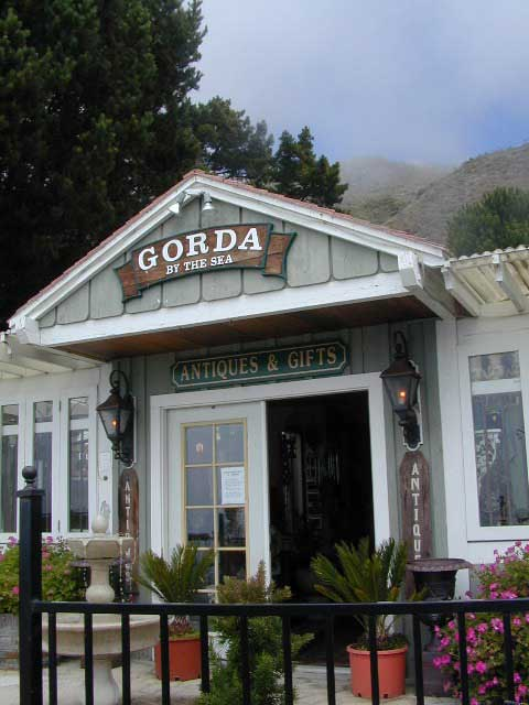 Gorda Cottages