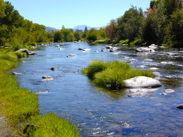 Kernville Camping Kern River Campgrounds Sierra Fishing