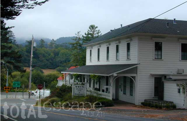 Olema Cottages Olema California Redwoods Camping SF