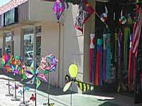 Pismo Beach KIte Shop