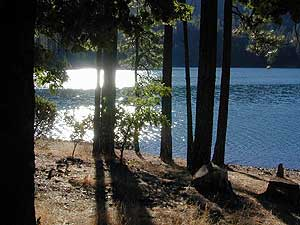Best California Lakes Lake Camping California Reservoirs Ca