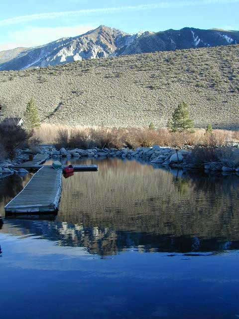 California Lakes Sierra Stream Fishing Ocean Kayaking California - Lakes in california map