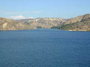 piru lake recreation