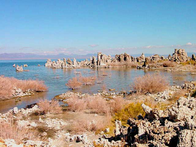 California MonoLake