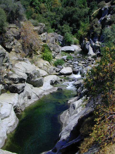 Kaweah river camping sequoia rivers camping rivers for Lake kaweah fishing