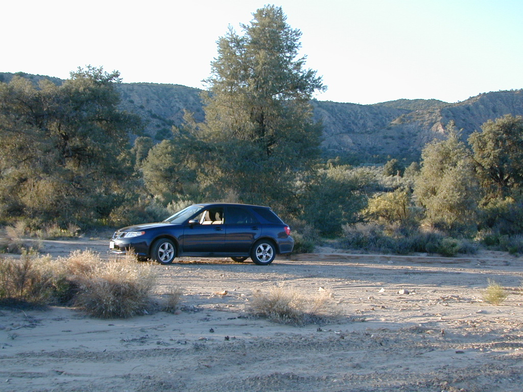 Saabaru Off-Roader