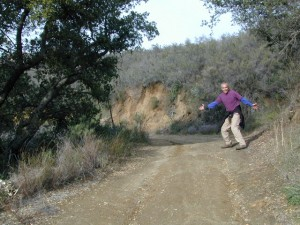 Hiking Trails San Diego
