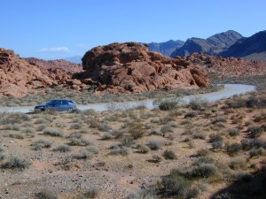 Valley of Fire Park