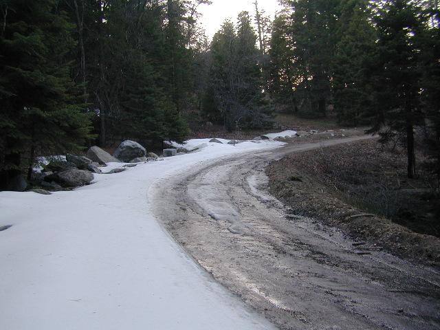 snowispossible