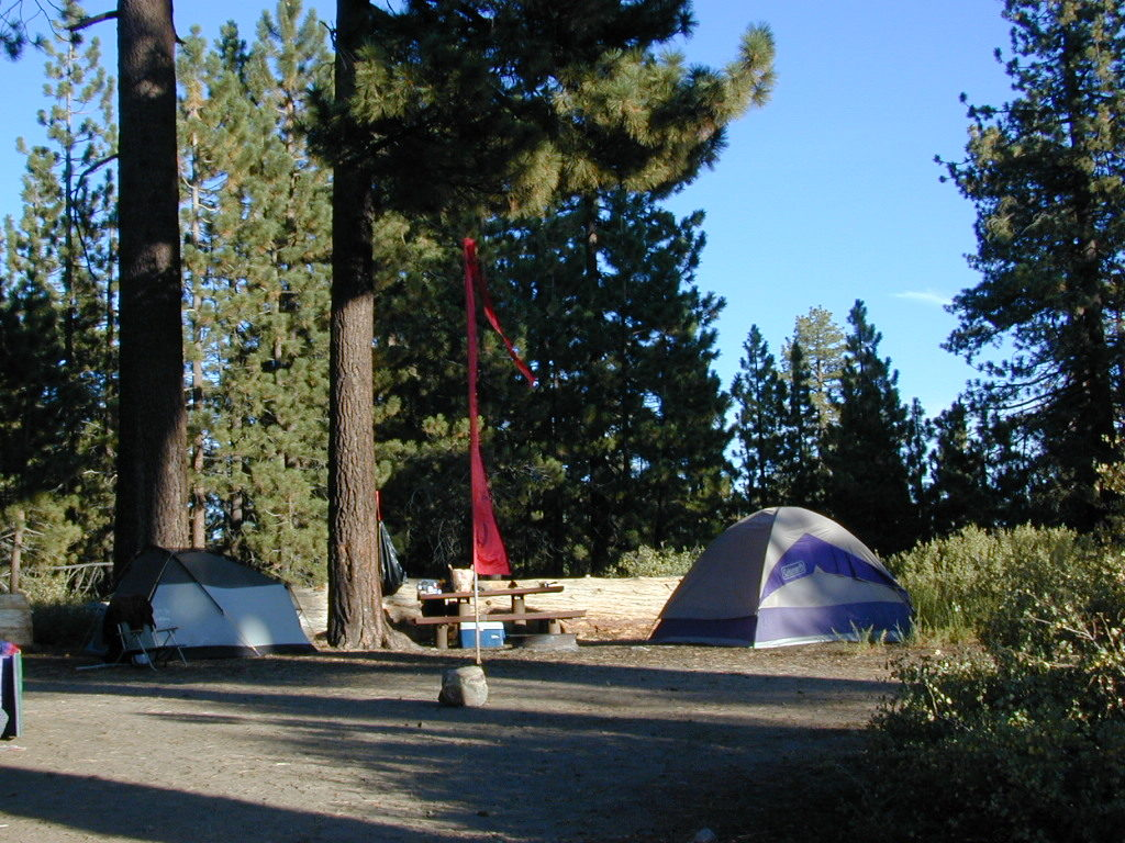 Drum Circle Camp