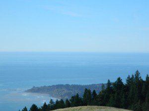 Ocean View Campsites