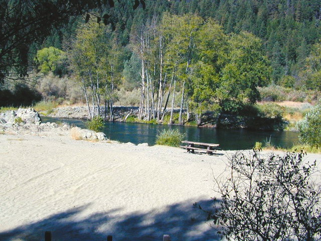 River Beach Campground