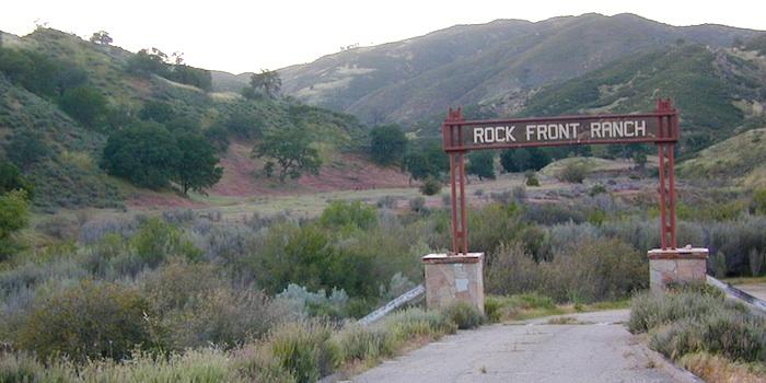 rockfrontranch