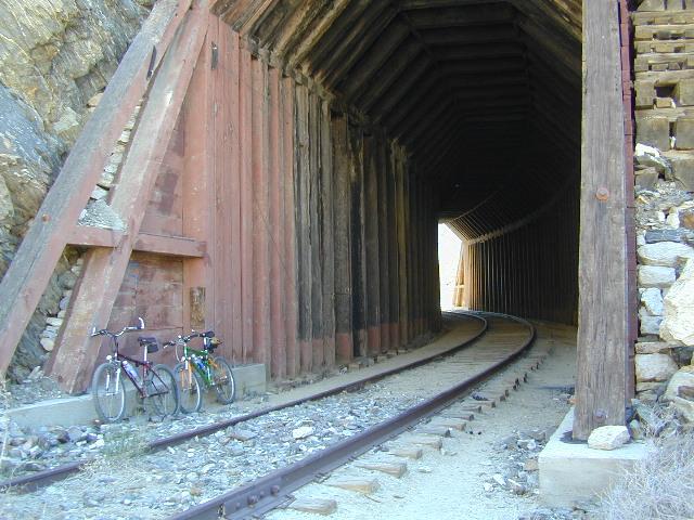 Carrizo Gorge Trestle