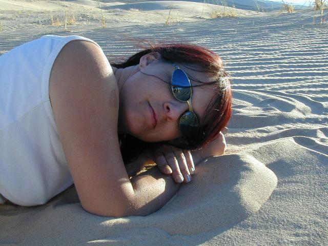 DanaMite Dunes