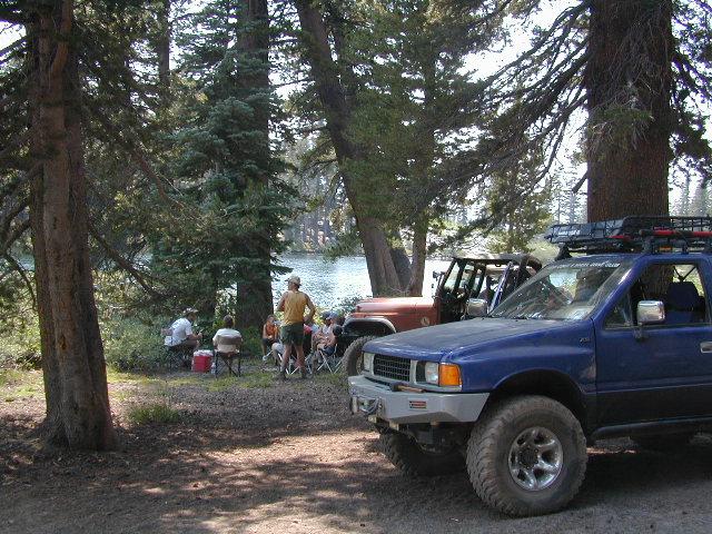 4 215 4 Camping California Total Escape Outside
