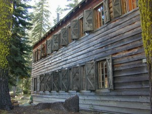 Historic Lodges