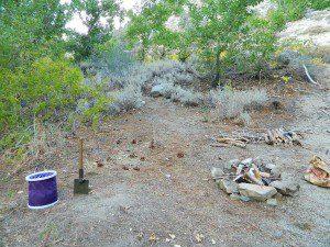 Campfire Basics