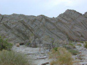 Mecca Hills