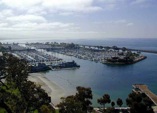 harbor dana point