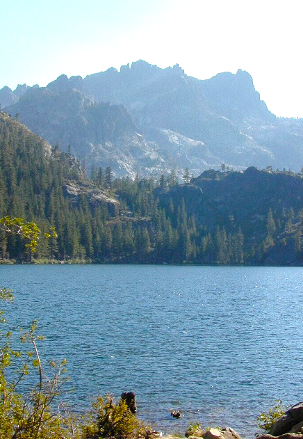 Packer Lake
